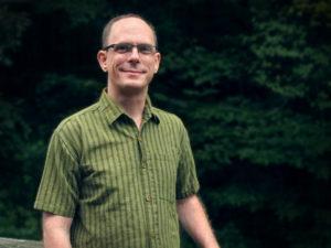 Scott DuBar, illustrator and graphic designer